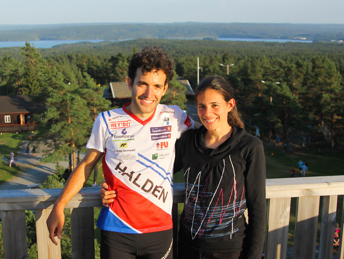Our latest map and meet Raquel Costa and Tiago Aires - cartographers and our new club members