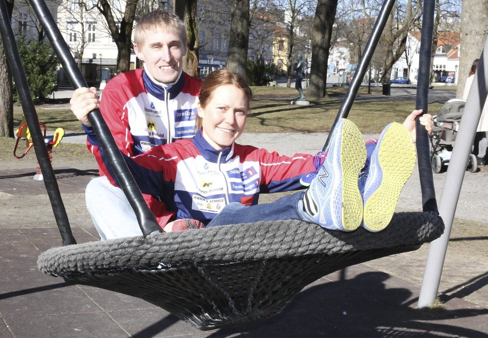 Interview with Anni-Maija Fincke and Jarkko Huovila