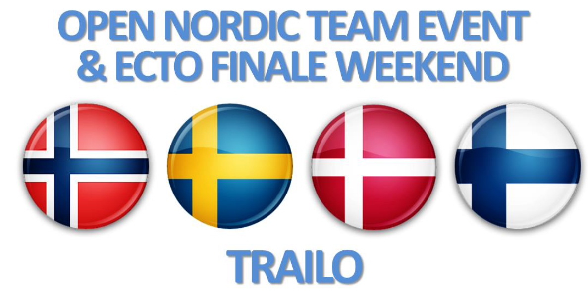 Open Nordic Team Event & ECTO finale